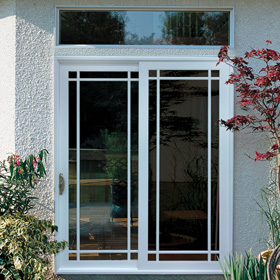 jeld wen window screens aluminum premium vinyl patio doors
